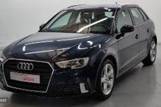 Audi A3 1.5 TFSI CoD EVO S line edition 110 kW (150 CV)