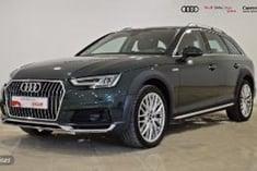 Audi A4 Allroad Quattro unlimited edition 3.0 TDI quattro 200 kW (272 CV) tiptronic
