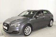 Audi A3 design edition 2.0 TDI 110 kW (150 CV) S tronic