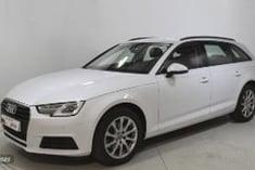 Audi A4 Advanced 2.0 TDI 110 kW (150 CV) S tronic