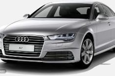 Audi A7 3.0 TDI quattro 235 kW (320 CV) tiptronic