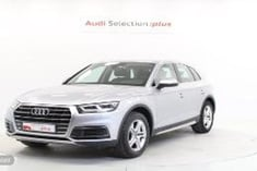 Audi Q5 design 2.0 TDI 110 kW (150 CV)