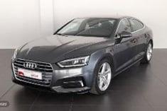 Audi A5 sport 2.0 TDI 110 kW (150 CV) S tronic