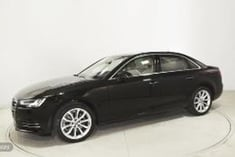 Audi A4 design edition 2.0 TDI 110 kW (150 CV)  S tronic