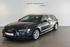 Audi A6 S line edition 3.0 TDI quattro 200 kW (272 CV) S tronic