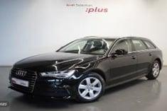 Audi A6 Advanced edition 2.0 TDI 140 kW (190 CV) S tronic