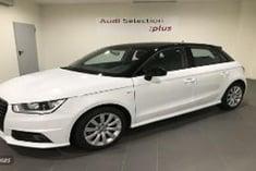 Audi A1 Adrenalin 1.0 TFSI 70 kW (95 CV)