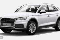 Audi Q5 S line 2.0 TDI 110 kW (150 CV)