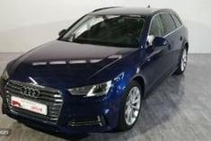 Audi A4 S line edition 2.0 TDI 110 kW (150 CV) S tronic