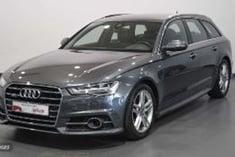 Audi A6 2.0 TDI quattro 140 kW (190 CV) S tronic