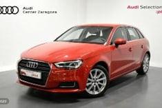 Audi A3 design edition 1.5 TFSI CoD EVO 110 kW (150 CV)