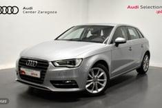 Audi A3 Advanced 1.6 TDI CD 81 kW (110 CV)