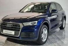 Audi Q5 Advanced 2.0 TDI quattro 120 kW (163 CV) S tronic