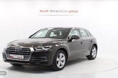 Audi Q5 Q5 2.0TDI S line 110kW