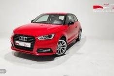 Audi A1 Adrenalin 1.4 TDI 66 kW (90 CV)