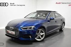 Audi A5 sport 2.0 TDI 140 kW (190 CV) S tronic