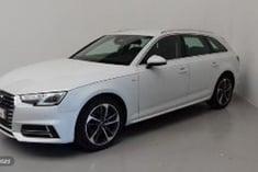 Audi A4 S line 2.0 TDI 110 kW (150 CV) S tronic