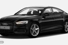 Audi A5 sport 2.0 TDI quattro ultra 110 kW (150 CV)