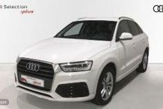Audi Q3 sport edition 2.0 TDI 110 kW (150 CV)