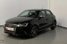 Audi S1 2.0 TFSI quattro 170 kW (231 CV)