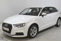 Audi A3 1.6 TDI 81 kW (110 CV)