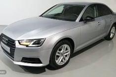 Audi A4 A4 2.0TDI ultra Advanced edition 110kW