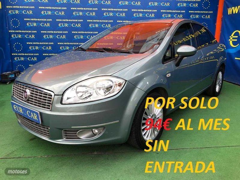 Fiat Linea  1.6Mjt Emotion