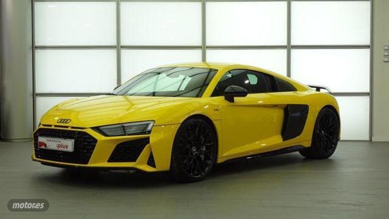 Audi R8  V10 FSI Performance quattro S tronic 456kW