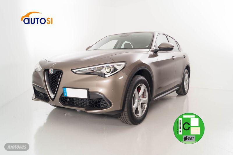 Alfa Romeo Stelvio  2.0 Super Q4 Aut. 200