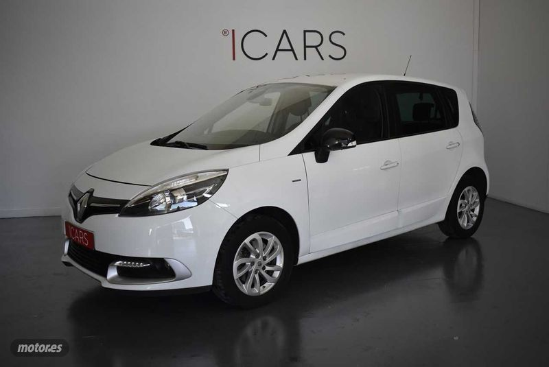 Renault Scenic  1.2 TCe Energy Selection