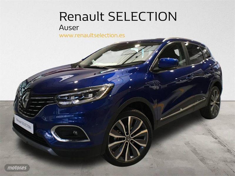 Renault Kadjar Zen Blue dCi 110kW (150CV) 4x2