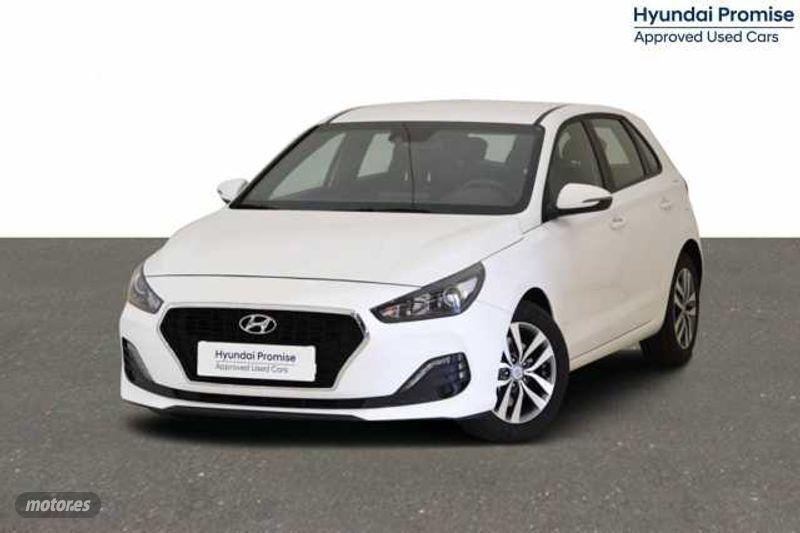 Hyundai i30 I30 5P TGDI 1.0 120CV KLASS