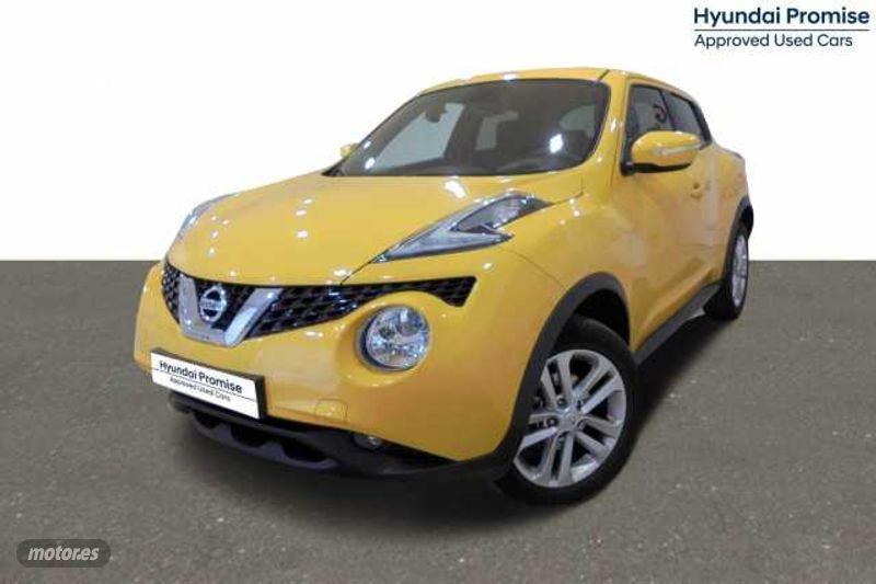 Nissan Juke 1.2 DIG Acenta Nav