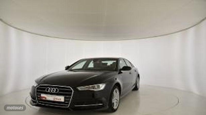 Audi A6 S line edition 2.0 TDI ultra 140 kW (190 CV) S tronic