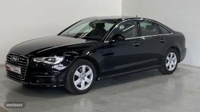 Audi A6 Advanced edition 2.0 TDI ultra 110 kW (150 CV)