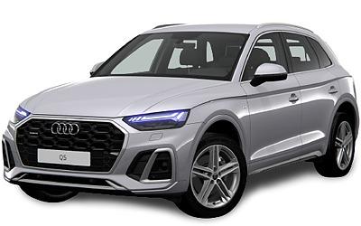 Audi Q5 Q5 40 TDI 150kW (204CV) quattro-ultra (2021)