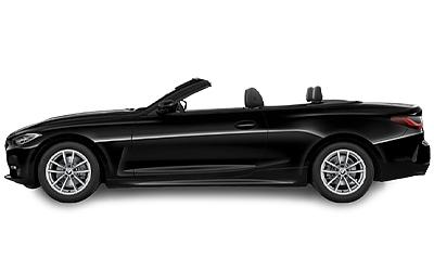 BMW Serie 4 Serie 4 Cabrio  420i Auto. (2021)