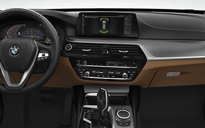 BMW Serie 6 Serie 6 GT 620d  (2021)