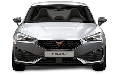 CUPRA León León 1.4 e-Hybrid 180kW (245CV) DSG (2021)