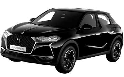 DS 3 Crossback DS 3 Crossback PureTech 73 kW Manual CHIC (2021)