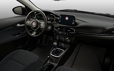 Fiat Tipo Tipo 5 puertas HB 1.0 73kW (100CV) (2021)