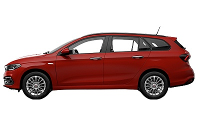 Fiat Tipo Tipo Station Wagon SW 1.0 73kW (100CV) (2021)