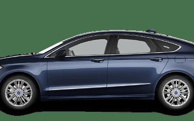 Ford Mondeo Mondeo 4 puertas 2.0 Híbrido 138kW (187CV) Trend HEV Auto (2021)