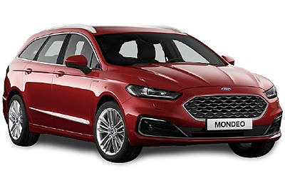 Ford Mondeo Mondeo SportBreak 2.0 TDCi 110kW Trend  (2021)