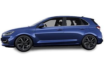 Hyundai i30 i30 5 puertas 1.4 MPI Essence (2019)