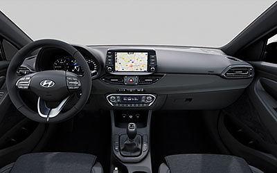 Hyundai i30 i30 CW 1.0 TGDI Klass (2019)