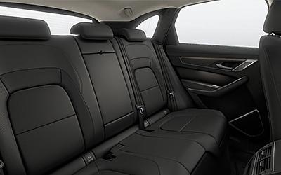 Jaguar F-Pace F-Pace 2.0 I4 250PS AWD Auto Standard (2021)