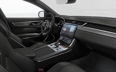 Jaguar XF XF Berlina 2.0D I4 150kW (204CV) RWD S Auto (2021)