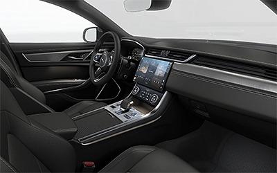 Jaguar XF XF Sportbrake 2.0D I4 150kW RWD S Auto  (2021)