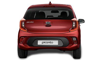 Kia Picanto Picanto 1.0 DPi 49kW (67CV) Concept (2021)